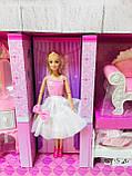 Набор мебели с куклой Anlily арт. 99045, фото 7