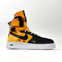 Nike Air Force Special Field Yellow (Желтый), фото 1