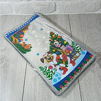 Упаковка для подарунків і цукерок, (20*35) №30 Різдво, 100 шт\пач