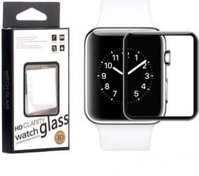 Защитное стекло 3-4D Glass Full Glue Apple Watch 44mm