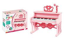 Піаніно на підставці з мікрофоном 328-36
