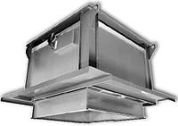 Стаканы монтажные крышных вентиляторов СТАМ-84   № 5,6; 6,3