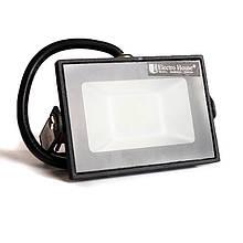 Прожектор LED 10W 6000K 900Lm IP65 ElectroHouse EH-LP-205