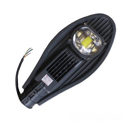 Світильник вуличний LED 30W 6500K 2700Lm IP65 ElectroHouse EH-LSTR-3048, фото 2