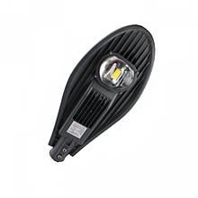 Світильник вуличний LED 50W 6500K 4500Lm IP65 ElectroHouse EH-LSTR-3050