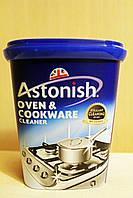 Чистящая паста для кухни Astonish Oven & Cookware Cleaning 500г. (Великобритания)