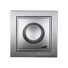 Диммер Серебряный камень Enzo 600W IP22 ElectroHouse EH-2115-ST