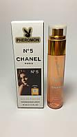 Парфюмированная вода Chanel №5 с феромонами