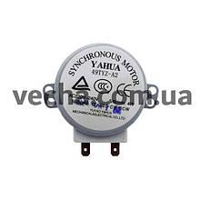 Двигатель поддона для СВЧ печи 49TYZ-A2 5/6r/min 240V 4W H(шток)=14mm Gorenje