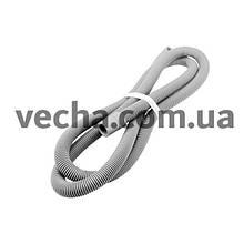 Шланг сливной для стиральной машины L=1970mm D внут.=20mm Electrolux