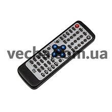 Пульт для DVD проигрывателя CX-501 Erisson