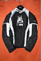 Мотокуртка текстиль с защитой OJ UNSTOP PABLE