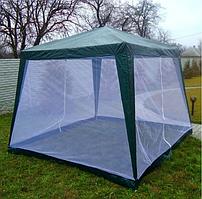 Палатки для откачки меда