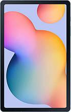 """Планшетный ПК Samsung Galaxy Tab S6 Lite 10.4"""" SM-P615 4G Blue (SM-P615NZBASEK)"""