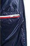 Жилетка длинная женская Freever синяя, фото 5