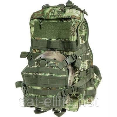 Рюкзак Skif Tac тактический патрульный 35 литров kryptek green (GB0110-KGR)