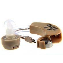 Слуховой аппарат Xingma XM-909T Оригинал! Под стандартные батарейки AG13