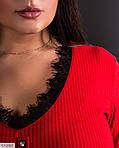 Кофта женская (Батал), фото 4