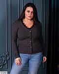 Кофта женская (Батал), фото 9