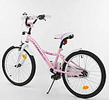 Велосипед Corso S-30391 20 дюймов, фото 3