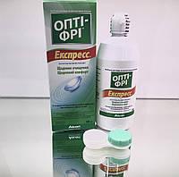 Opti-Free Express многофункциональный раствор для контактных линз