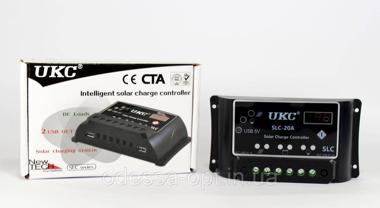 Solar controler 20A