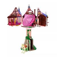 Ігровий набір вежа Рапунцель Disney