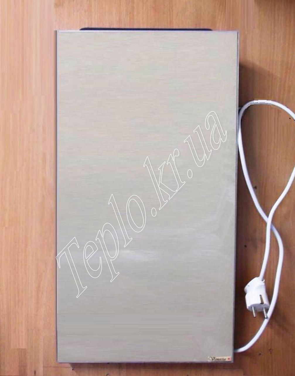 ПКИ 250w 30х60см горизонтал\вертикальная Панель енергосберегающая керамическая инфракрасная