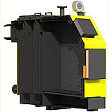 Твердопаливний котел KRONAS PROM потужністю 300 кВт, фото 2