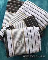 Комплект полотенец махровых AUREA be fashion, фото 1