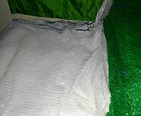 Сетка овощная 40х60 (до 20кг) 17г, белая (цена за 100шт)