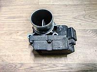 Дроссельная заслонка Renault Master, Opel Movano 2.5, 2006-2010, 7701062300 (Б/У)