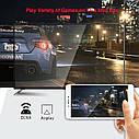 Smart TV Box приставка H96 MAX RK3318 4GB32GB Android 9.0 4K Youtube медиа-плеер, фото 7