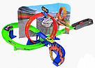 Трек Хот Вилс с машинками Hot Wheels Мертвая петля, фото 2