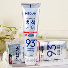 Відбілююча зубна паста Median Dental IQ 93% White