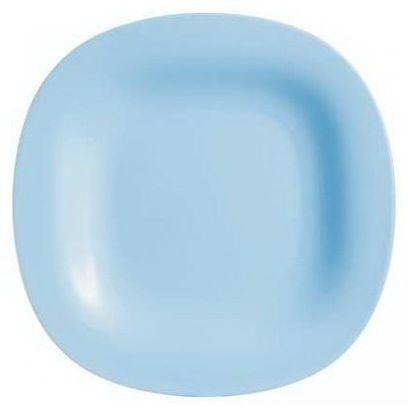 Тарелка мелкая  Carine Light Blue Luminarc 270mm для закусок и десертов