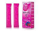 Японский питьевой коллаген Earth Collagen C Jelly 70g (на 7 дней), фото 2