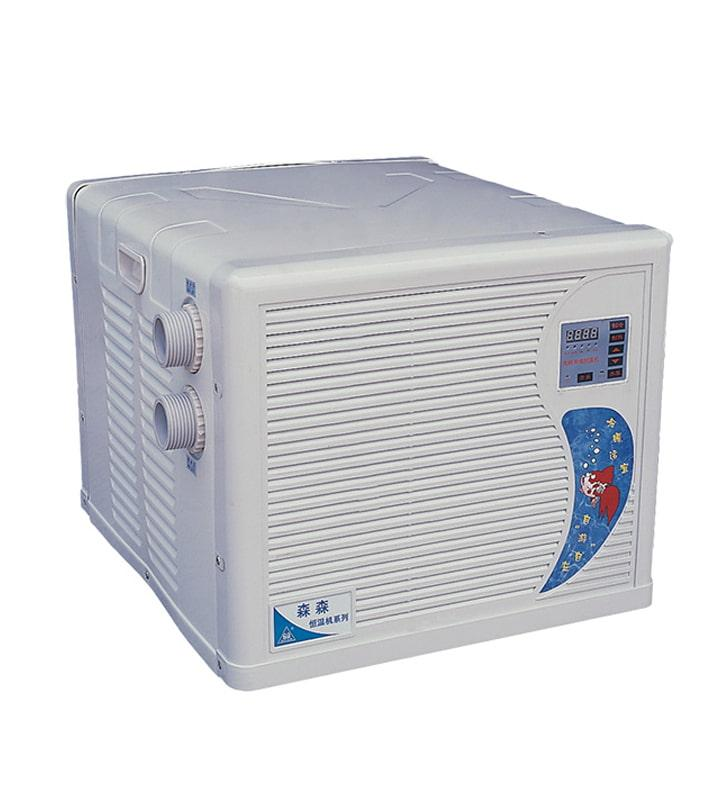 Холодильник(чиллер) SunSun HYH-2DR-A, до 2000л