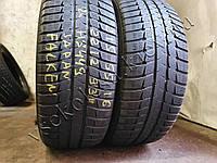 Зимние шины бу 215/55 R16 Falken
