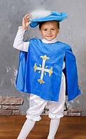 Новогодний костюм Мушкетер, фото 1