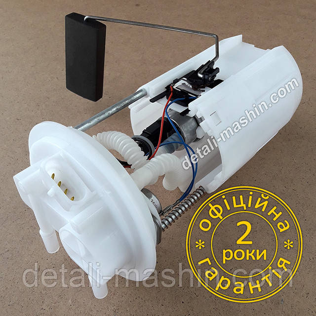 Бензонасос электрический (колба) ВАЗ 2110 2111 2112 Приора 2170 инжектор 1,6 литра