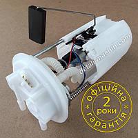 Бензонасос электрический (колба) ВАЗ 2110 2111 2112 Приора 2170 инжектор 1,6 литра, фото 1