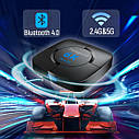 Transpeed 6K 4/32 GB Smart TV Box 4K 3D Allwinner H6 Quad-Core Cortex-A53 1.8GHz, Android 9.0 Медиаплеер WiFi, фото 5