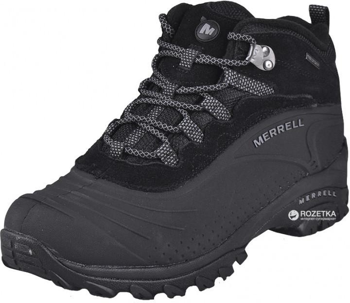 Ботинки мужские Merrell Storm Trekker  J164499