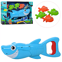 Рыбалка акула 33898, игрушки для малышей,игрушки для купания,детские игрушки,игрушки для самых маленьких