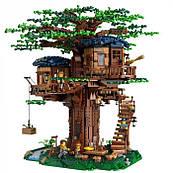"""Конструктор  """"Дом на дереве"""" (3056 дет.) LARI CREATE 11364"""