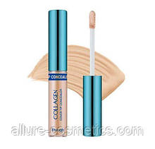 Консилер з колагеном Enough Collagen Cover Tip Concealer 2