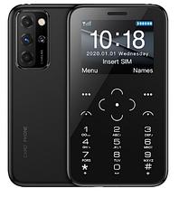 Soyes s10p - кишеньковий телефон