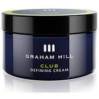 Крем для устойчивой укладки волос Graham Hill Club Defining Cream 75 мл