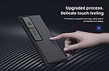 Защитный чехол NILLKIN для Samsung Note 20 со шторкой для камеры, оптовая цена, фото 2